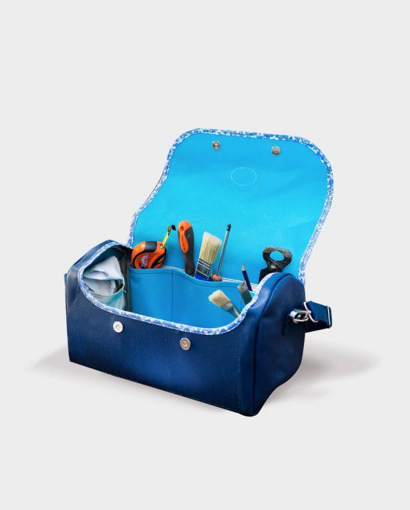 boîtes à outils pour les femmes Belle-Ile avec outils